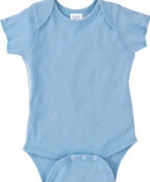 B447 Cotton BodySuit