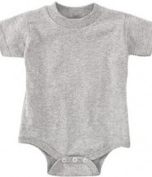 B452 Cotton Onesie T-shirts