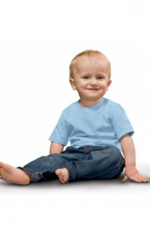 B446 Infant Cotton T-shirts