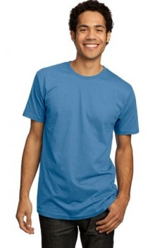 B469 Perfect Light Weight Tee Mens
