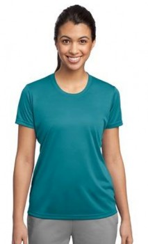 B475 Wicking T-shirt Ladies