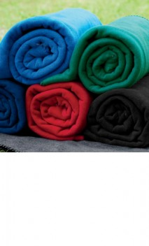 B540 Fleece Blanket