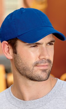 B574 Made in the USA Floppy Twill Cap