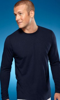 B578 4.5 oz. Performance Long-Sleeve T-Shirts