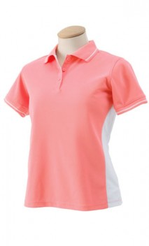 B635 Ladies' Dri-Fast™ Advantage™ Piqué Polo