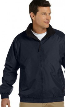 B669 Fleece-Lined Nylon Jackets