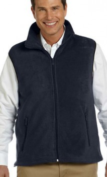 B671 Fleece Vests