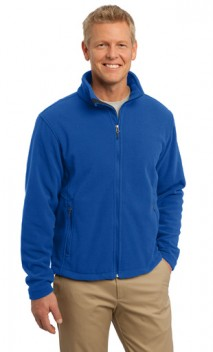 B588 Value Fleece Jackets