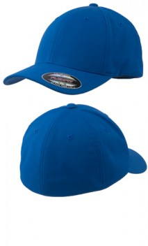 B234 Flexfit Performance Solid Cap