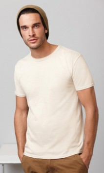 B106 Soft Men's Lightweight 4.6oz T-Shirt