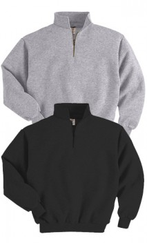 B397 1/4 Zip 50/50 Sweatshirt s