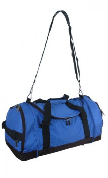 B463 Duffle Bag with Shoe Storage