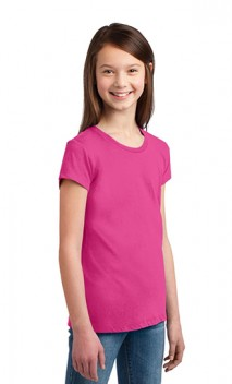 B926 Next Level Girls' 60/40 Princess CVC Tees