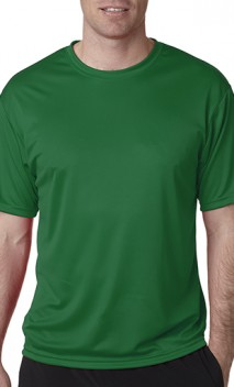 B929 C2 Men's 100% Poly Performance Short-Sleeve T-Shirt