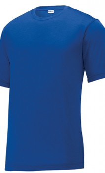 B1037 PosiCharge Competitor Cotton Touch Tees