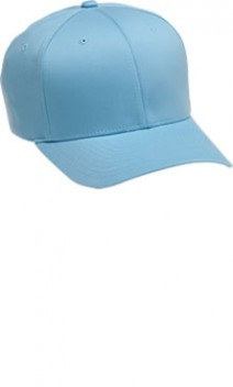 B207 Flexfit Structured Twill Caps