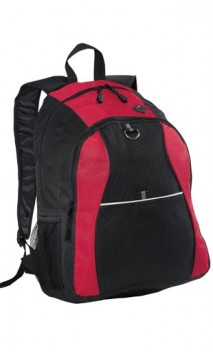B982 Contrast Honeycomb Backpacks
