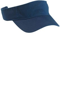 B225 Curved Bill Visors