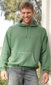 B192 Fleece Hooded Sweatshirts