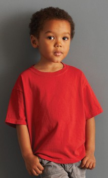 B443 Toddler T-shirts