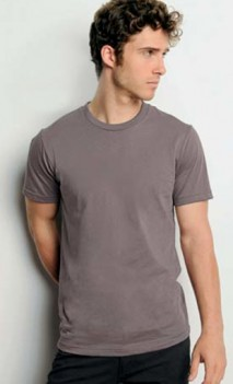 B509 Unisex Jersey Short Sleeve Shirts