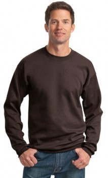 B478 Sweatshirt 50/50 9oz Mens