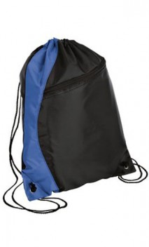 B543 Color Block Cinch Pack