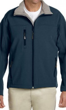 B674 Men's Soft Shell Jacket