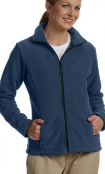 B682 Ladies' Wintercept Fleece Full-Zip Jackets