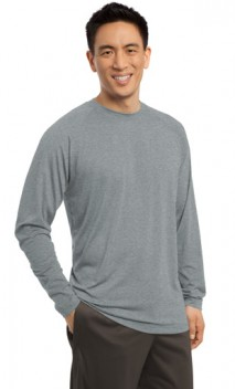 B694 Long Sleeve Ultimate Performance Crews