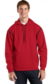 B699 Tech Fleece Hooded Sweatshirt
