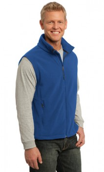 B596 Value Fleece Vests