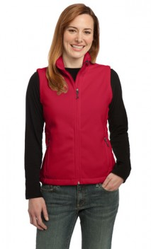 B597 Ladies' Value Fleece Vests