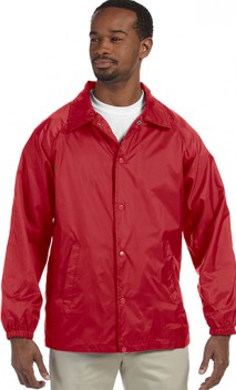 B851 Nylon Commisioner's Jacket