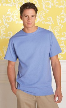 B870 100% Cotton 5oz Short Sleeve T-shirts