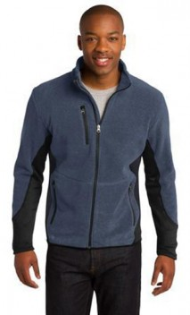 B878 Port Authority R-Tek Pro Fleece Full-Zip Jacket