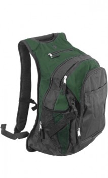 B454 Deluxe Backpacks