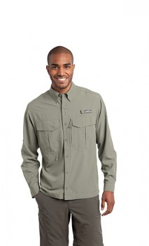 B959 Long Sleeve Performance Fishing Shirts