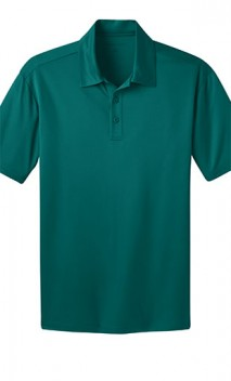 B970 Silk Touch Performance Polos