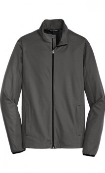 B973 Active Soft Shell Jackets