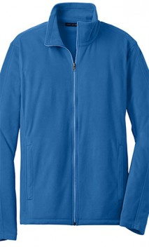 B975 Microfleece Jackets