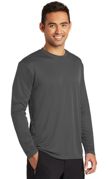 B1056 Wicking Long Sleeve Performance Tees